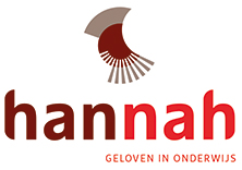 Logo Scholen Groep Hannah